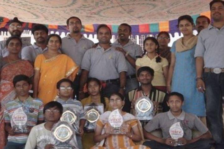 Needy Illiterate Children Education-Awards