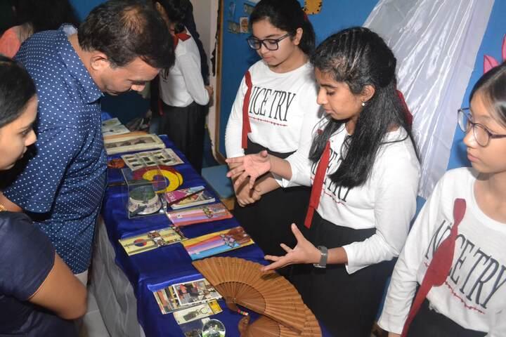 Oakridge International School-Founder Day Celebrations