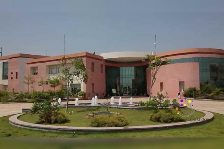 Oakridge International School - School Building
