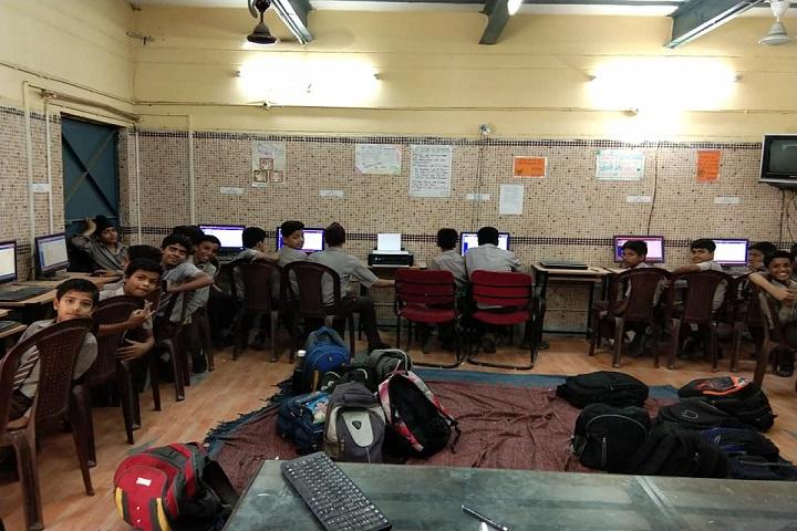 Government Boys Senior Secondary School No 1-Computer-Lab
