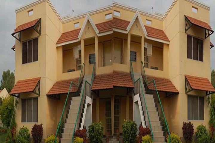 Paramahansa Yogananda Vidyalaya-Hostel