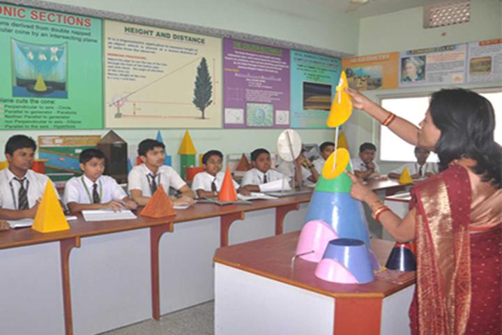 Prabodhananda Prashanti Niketan-Activity1