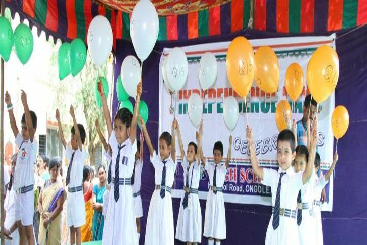 Q I S U P School-Celebrations
