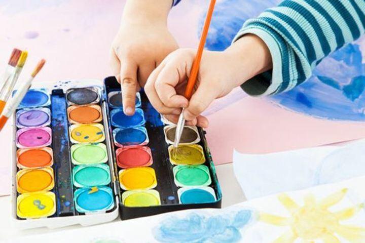Q I S U P School-Painting