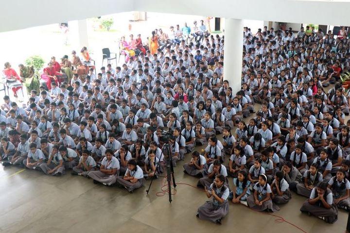 Rainbow School-Meeting