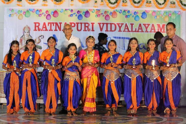 Ratnapuri Vidyalayam-Annual Day