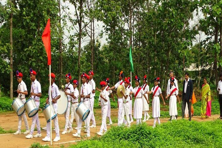 Ratnapuri Vidyalayam-Independence Day