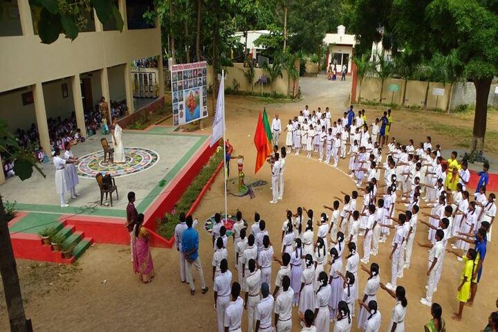 Ratnapuri Vidyalayam-Sports Day