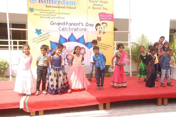 Rotterdam School-Events