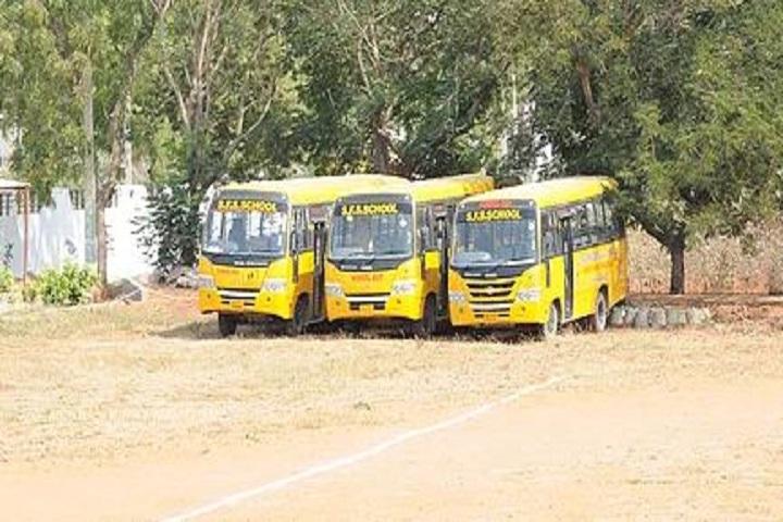 S F S School-Bus