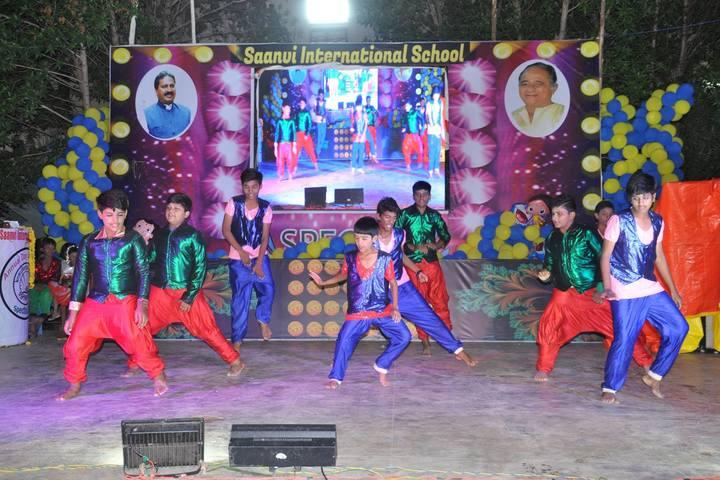 Saanvi International School-Events1