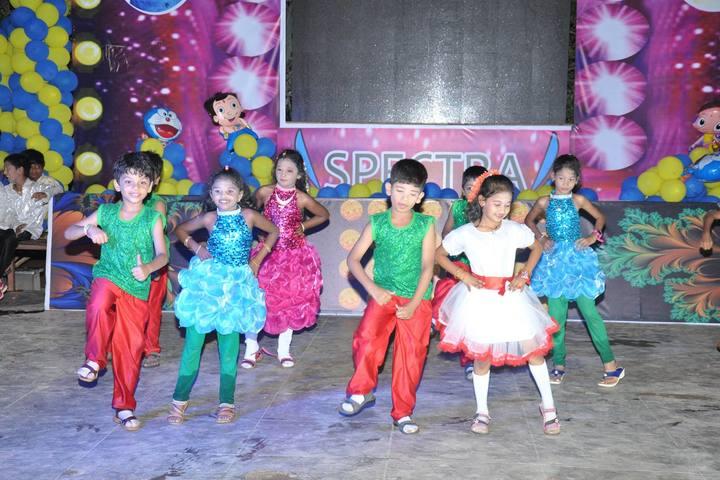 Saanvi International School-Events2