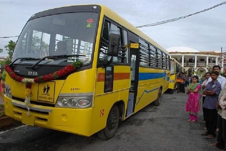 Sai Baba Central School-Transport
