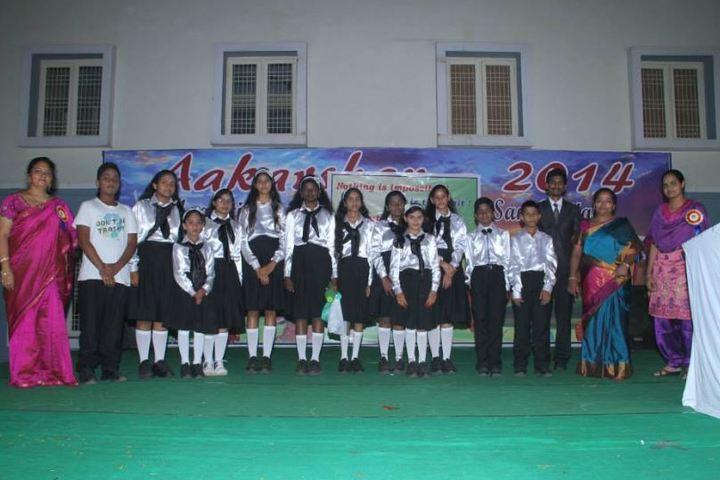 Sanskruti Global School-Event
