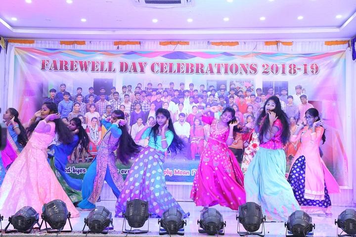 SDR World School-Dancing Activity