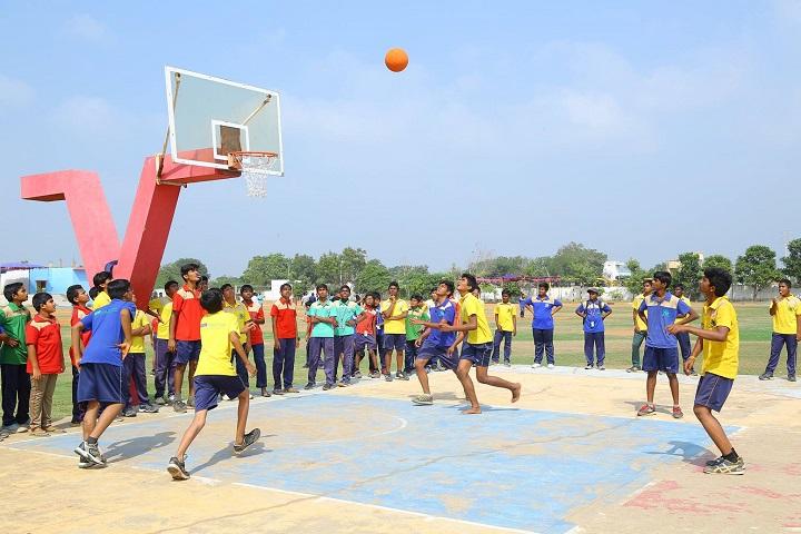 SDR World School-Sports
