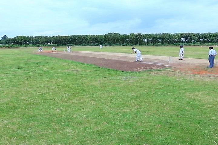 Shree Swaminarayan Gurukul Vidyalaya-Sports