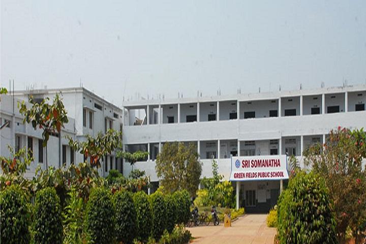 Shri Somanatha Green Fields Public-Campusview