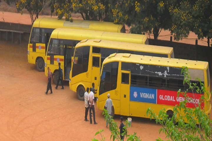 Shri Somanatha Green Fields Public-Transport