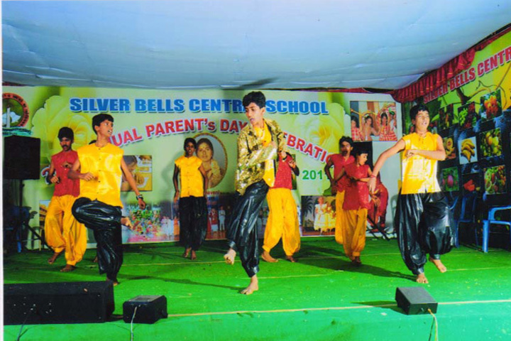 Silver Bells Central School-Events3