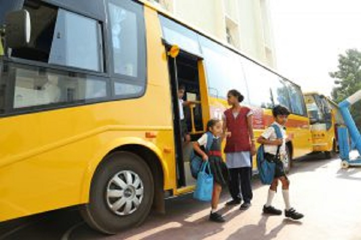Silver Oaks Educational Society-Transport
