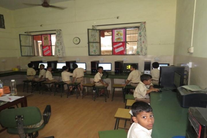 St Vincents High School-Computer Lab