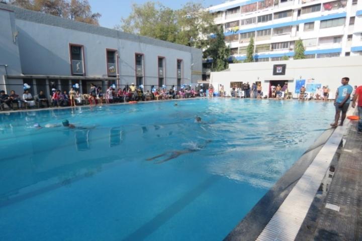 St Vincents High School-Swimming Pool