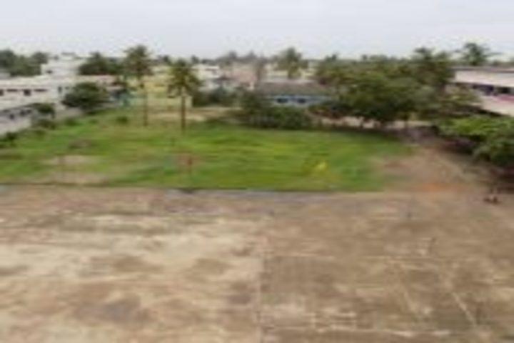 Annapurna High School-Play Ground