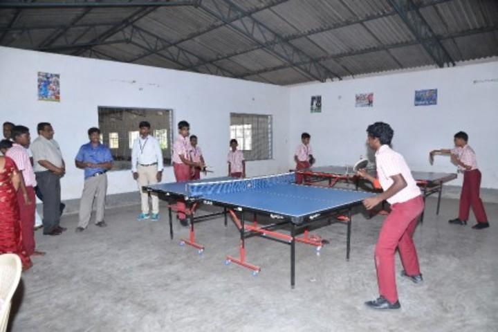 Annapurna High School-Indoor Games