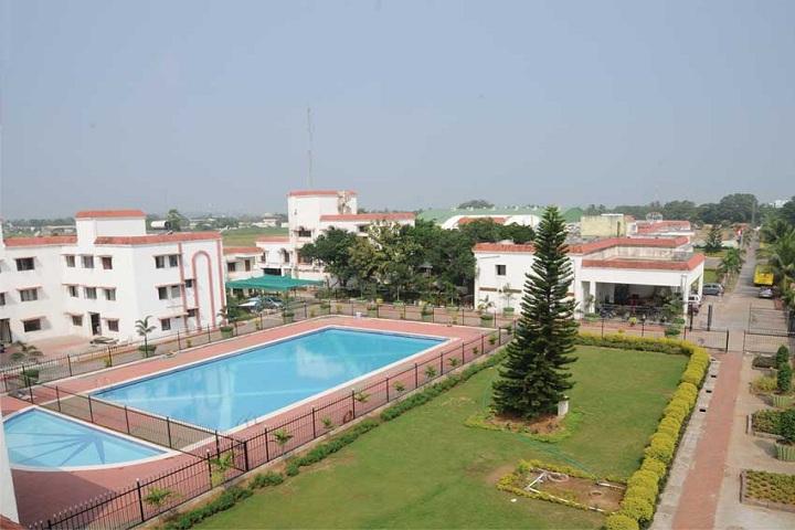 Sri Prakash Synergy School-School Infrastructure