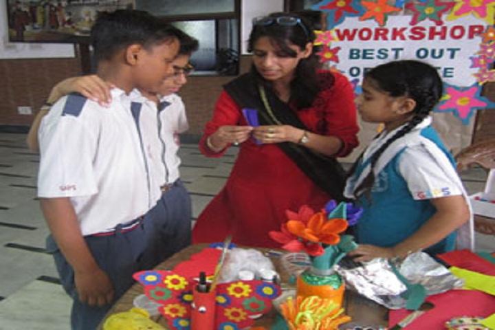 Guru Angad Public School-Workshops