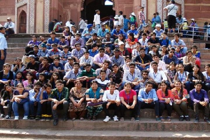 Guru Tegh Bahadur Public School-Educational Tour