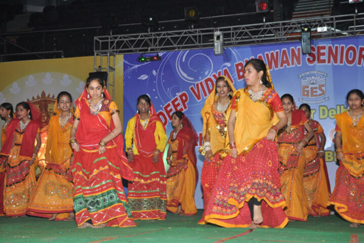 Gyandeep Vidya Bhawan Senior Secondary School-Events