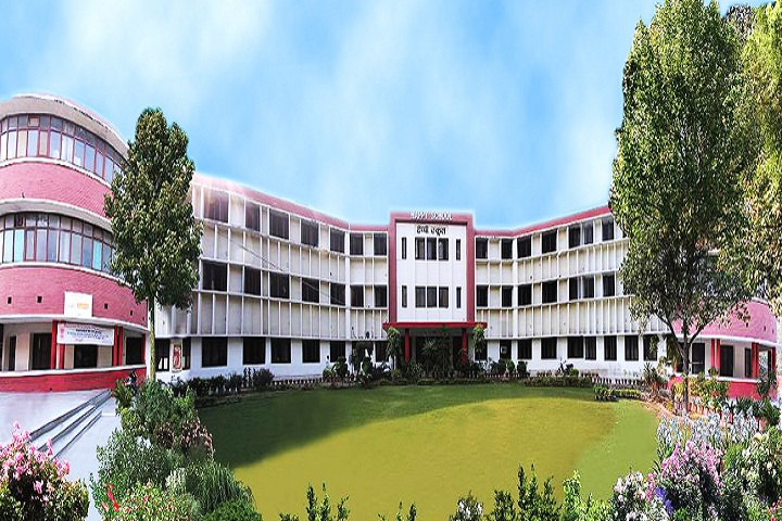 Happy School-Campus