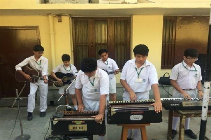 Happy School-Music