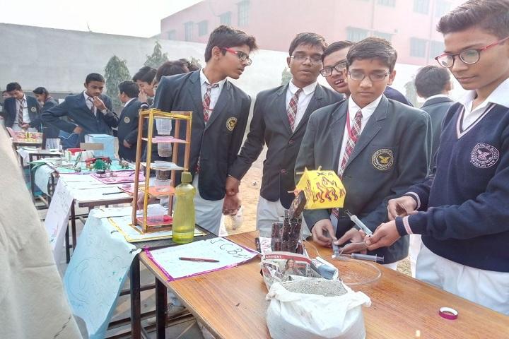 Hindon Public School-Art room