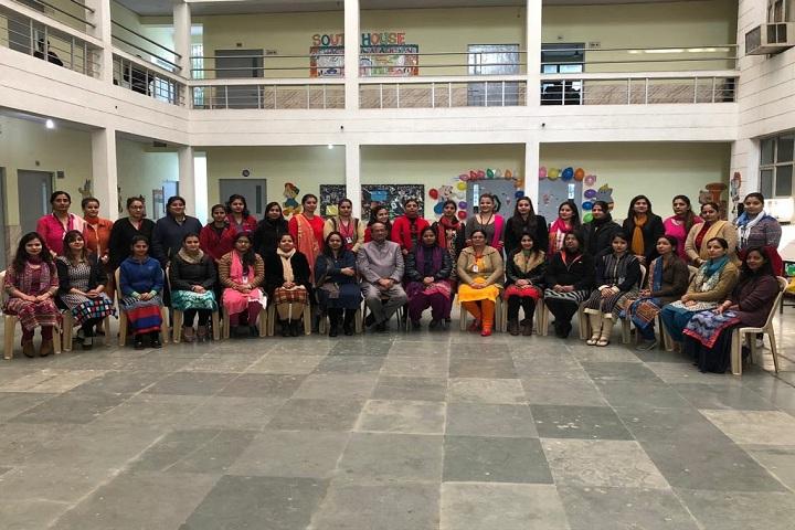 Indian Convent School- event1