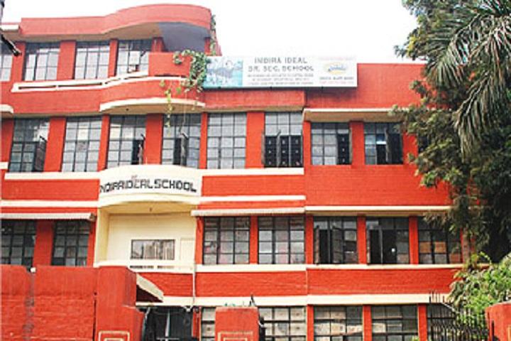Indira Ideal School-Campus