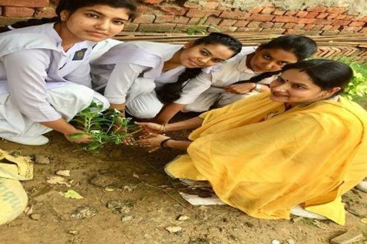 Indraprastha Convent School-Activities