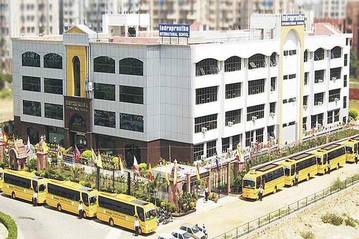 Indraprastha International School-Transport