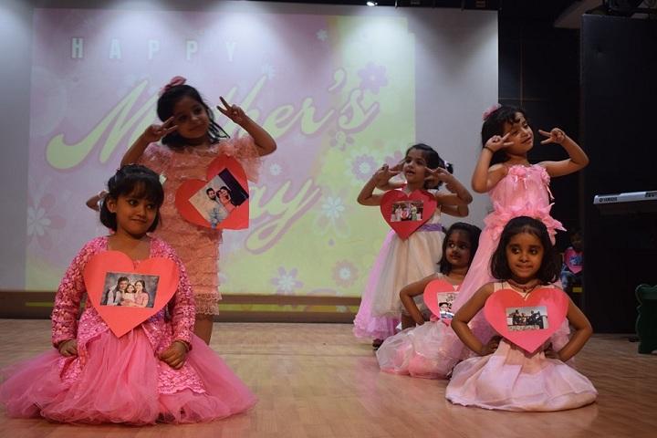 Indraprastha International School- Mothers Day Celebrations