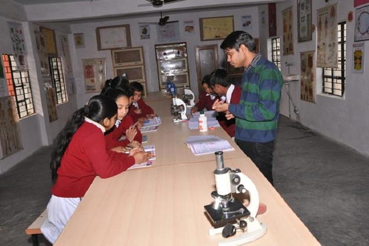 Indraprastha Modern School-Laboratory biology