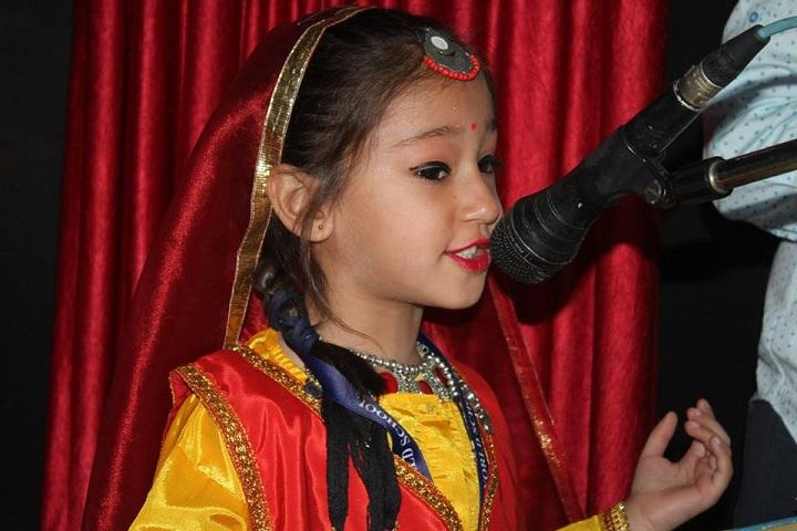 Indiraprastha public School - Events