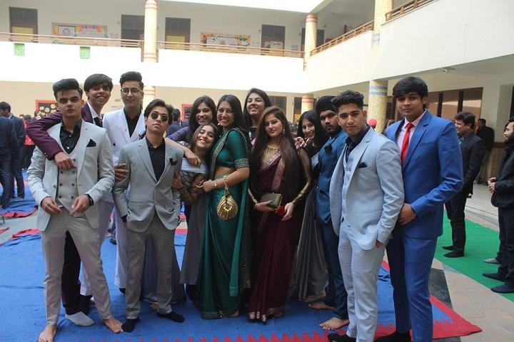 Indiraprastha public School - Others