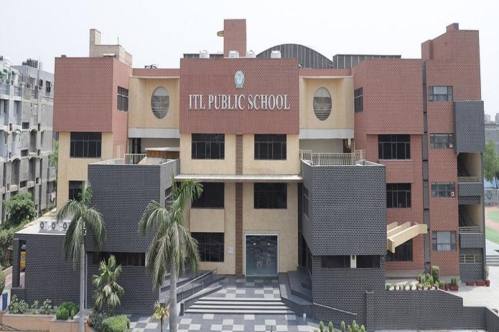ITL Public School-Campus