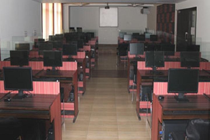 ITL Public School-Computer Lab
