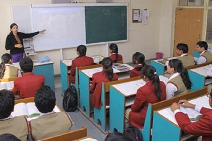 ITL Public School-Smart Class