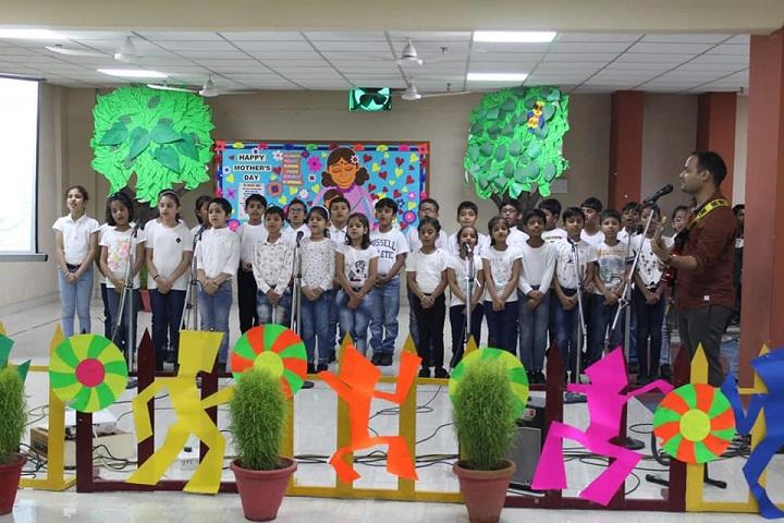 ITL Public School-Events
