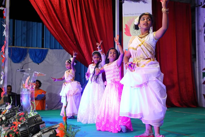 Sri Sri Academy-Annual Day Celebrations