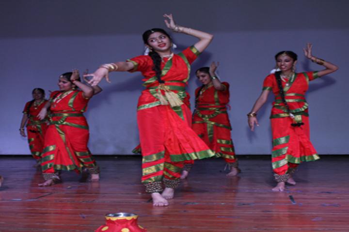 Jaspal Kaur Public School-Annual Day